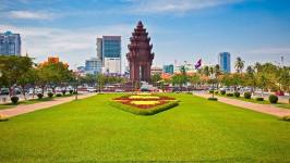 Kinh nghiệm săn vé máy bay đi Phnom Penh giá rẻ