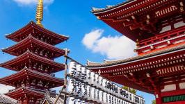 Kinh nghiệm săn vé máy bay đi Tokyo Narita giá rẻ