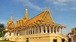 Kinh nghiệm săn vé máy bay Hồ Chí Minh (Sài Gòn) đi Phnom Penh giá rẻ