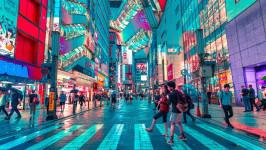 Kinh nghiệm săn vé máy bay từ Hồ Chí Minh (Sài Gòn) đi Tokyo Narita giá rẻ