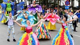 Kinh nghiệm tham gia lễ hội Carnaval Hạ Long