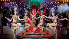 Phân biệt Show chuyển giới và Sex Show ở Pattaya, Thái Lan