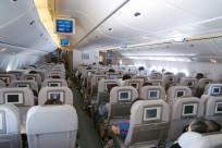 Làm sao để đặt chỗ ngồi trước trên máy bay?