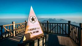 Làm thế nào để lên được đỉnh Fansipan?