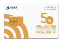 Làm thế nào để mua sim 3G, 4G đi du lịch Đài Loan?