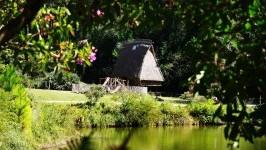 Làng Cù Lần : Nét đẹp lạc lõng nơi Đà Lạt đầy rực rỡ