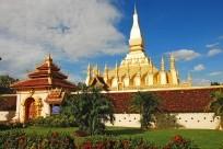 Lào - Đất nước của chùa tháp và lễ hội