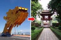 Lịch bay từ Đà Nẵng đến Hà Nội (Cập nhật mới nhất)