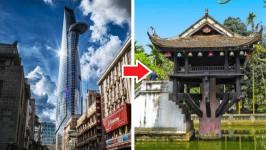 Lịch bay từ Hồ Chí Minh đến Hà Nội (Cập nhật mới nhất)