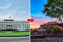Lịch bay từ Hồ Chí Minh đến Huế (Cập nhật mới nhất)