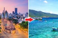 Lịch bay từ Hồ Chí Minh đến Nha Trang (Cập nhật mới nhất)
