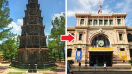 Lịch bay từ Huế đến Hồ Chí Minh (Cập nhật mới nhất)