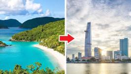 Lịch bay từ Nha Trang đến Hồ Chí Minh (Cập nhật mới nhất)