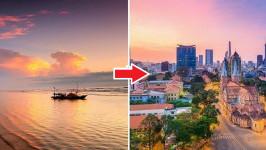 Lịch bay từ Vinh đến Hồ Chí Minh (Cập nhật mới nhất)