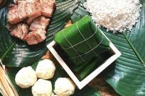 Lưu ngay các loại bánh đặc sản Hà Nội ăn là 'ghiền'