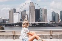 Mặc gì khi đi du lịch Singapore?
