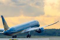 Mở đường bay mới, Vietnam Airlines tung giá vé siêu ưu đãi