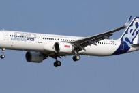 MỚI: Máy bay Airbus A321neo và những thông tin cần biết