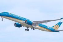MỚI: Máy bay Airbus A359 Vietnam Airlines và những thông tin cần biết