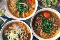 [MỚI NHẤT] 10 quán ăn ngon ở Quy Nhơn nhất định nên thử một lần