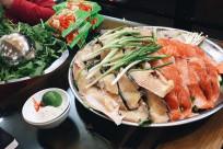 [MỚI NHẤT] 10 quán cá hồi ngon ở Sapa nhất định nên thử một lần