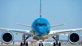 [Mới nhất] Bảng giá vé máy bay Vietnam Airlines các chặng nội địa