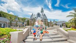 MỚI NHẤT! Vé máy bay đi Nha Trang tháng 7 giá rẻ nhất
