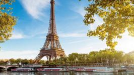 [Mới nhất] Giá vé máy bay đi Pháp của Vietnam Airlines