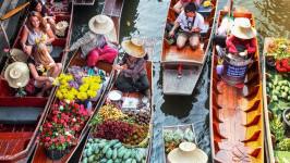 MỚI NHẤT! Giá vé máy bay đi Thái Lan hãng Vietjet Air