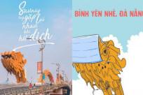 [Mới nhất] Tình hình Covid-19 tại Đà Nẵng và chính sách hoàn hủy vé máy bay hãng Vietnam Airlines, Vietjet Air và Bamboo Airways