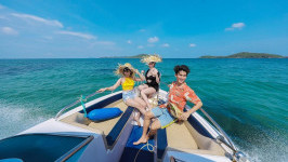 MỚI NHẤT! Vé máy bay Cần Thơ đi Phú Quốc Vietjet Air giá rẻ