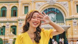MỚI NHẤT! Vé máy bay Đồng Hới đi Sài Gòn Jetstar giá rẻ