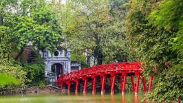 MỚI NHẤT! Vé máy bay giá rẻ Đà Lạt đi Hà Nội tháng 8