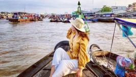 [Mới nhất] Vé máy bay Hà Nội đi Cần Thơ Vietnam Airlines