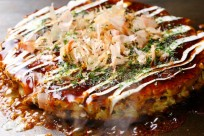 Món ngon nổi tiếng của Osaka