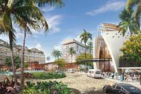 Mùa hè sôi động tại Vinpearl Oasis Phú Quốc nhân dịp khai trương