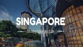 Mùa sale off ở Singapore là khi nào? Kinh nghiệm mua sắm mùa giảm giá