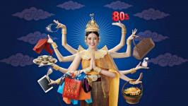 Mùa sale off ở Thái Lan là khi nào? Kinh nghiệm mua sắm mùa giảm giá