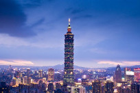 Mua vé tham quan tòa tháp Taipei 101 như thế nào?