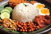 Nên ăn gì ở Malaysia?
