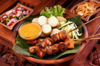 Nên ăn những món gì khi đi du lịch Bali?
