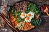 Nên ăn những món gì khi đi du lịch Hàn Quốc?