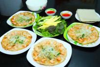 Nên ăn những món gì khi đi du lịch Quy Nhơn?