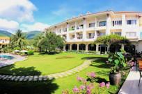 Nên đặt khách sạn nào tại Côn Đảo?