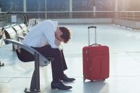 Nên đến sân bay trước giờ bay mấy tiếng?