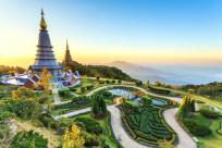 Nên đi du lịch Chiang Mai vào mùa nào?