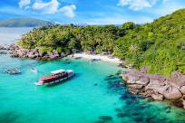 Nên đi du lịch Côn Đảo vào thời gian nào?