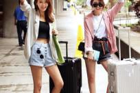 Nên mặc trang phục gì khi đi Thái Lan?