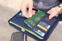 Nếu tôi bị mất chứng minh thư và cũng không có cả bằng lái xe, làm thế nào để tôi vẫn mua vé và đi được?