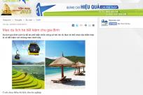 Ngoisao.net: Mẹo du lịch hè tiết kiệm cho gia đình